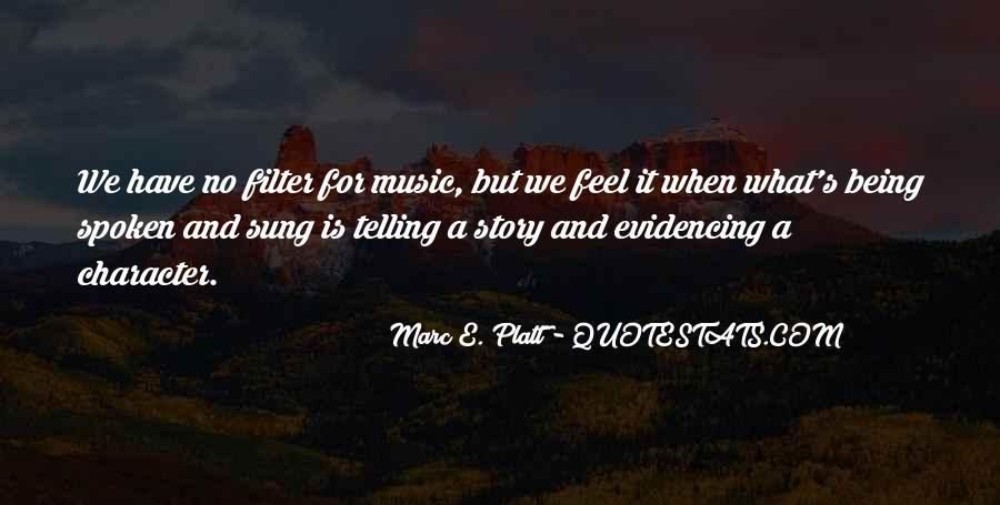 Platt's Quotes #1683274