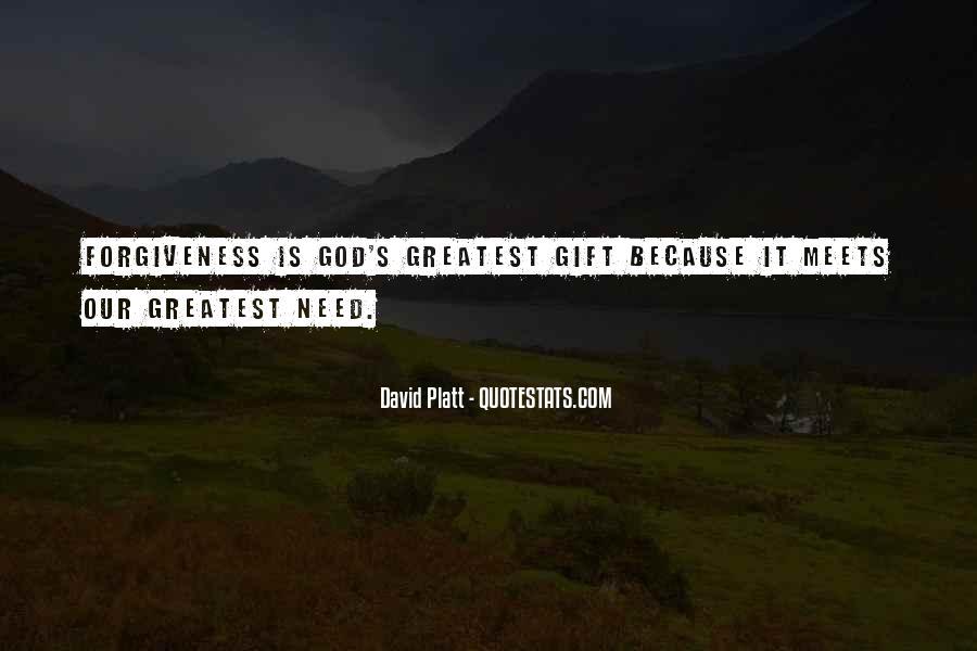 Platt's Quotes #1744698