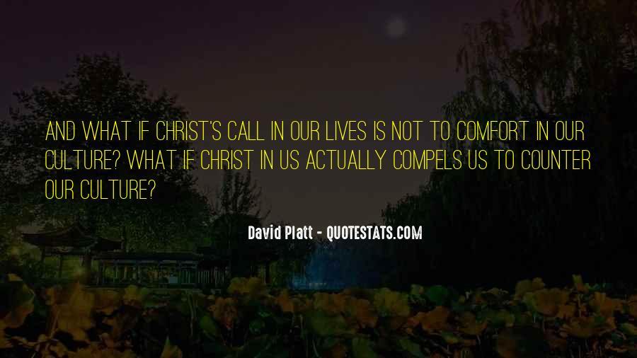Platt's Quotes #1767951