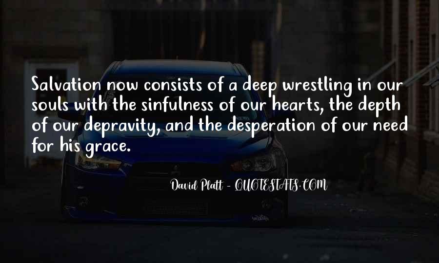 Platt's Quotes #243582