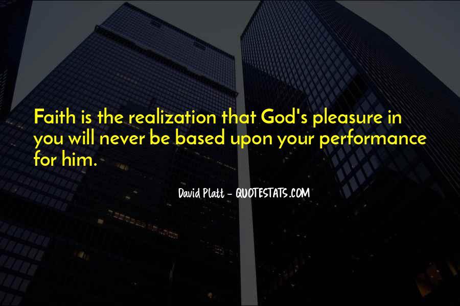 Platt's Quotes #294883