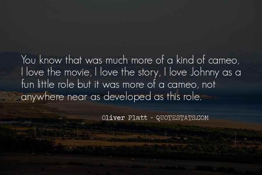 Platt's Quotes #41072