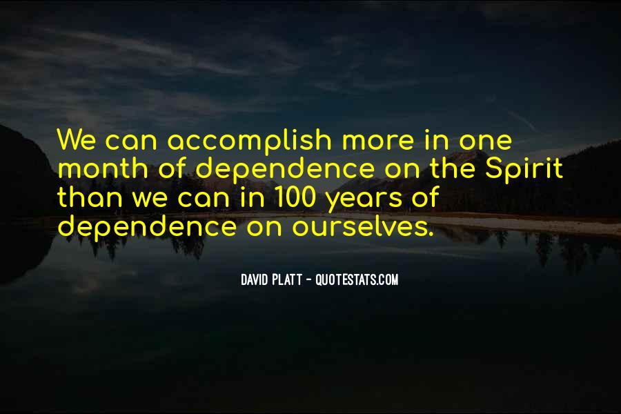 Platt's Quotes #51521