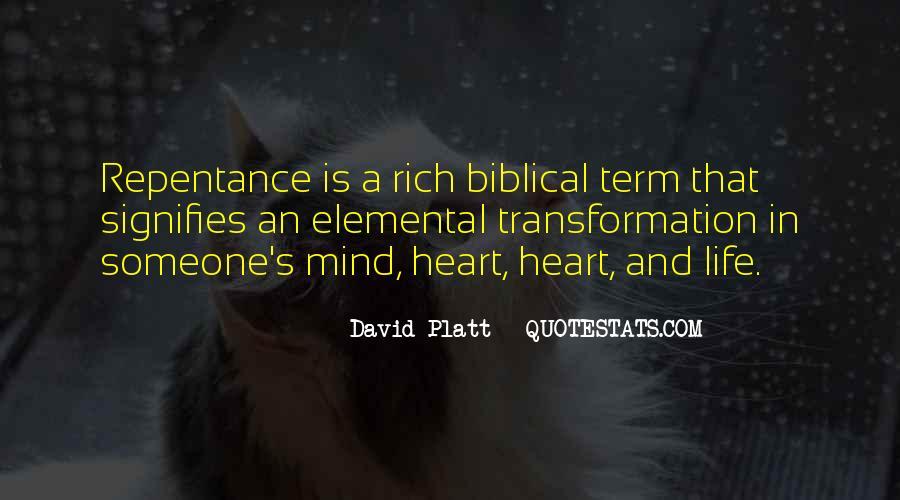 Platt's Quotes #801955