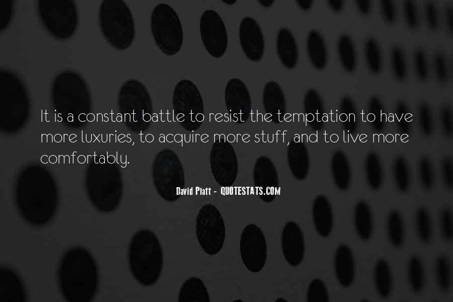 Platt's Quotes #83412