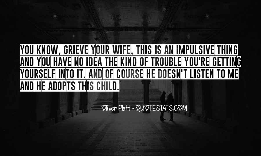 Platt's Quotes #90038