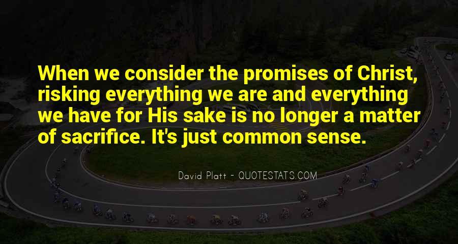 Platt's Quotes #962867