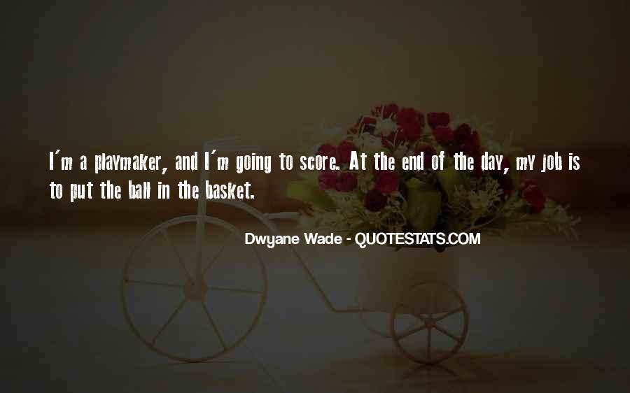 Playmaker Quotes #299124