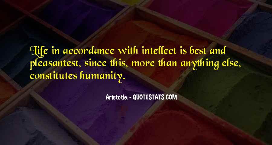 Pleasantest Quotes #1398505