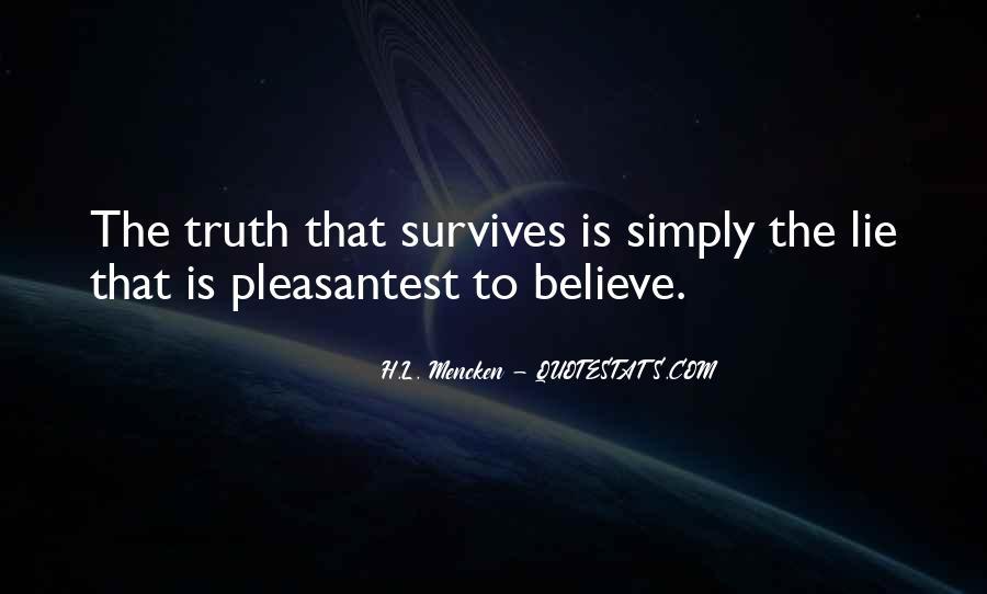 Pleasantest Quotes #1773932