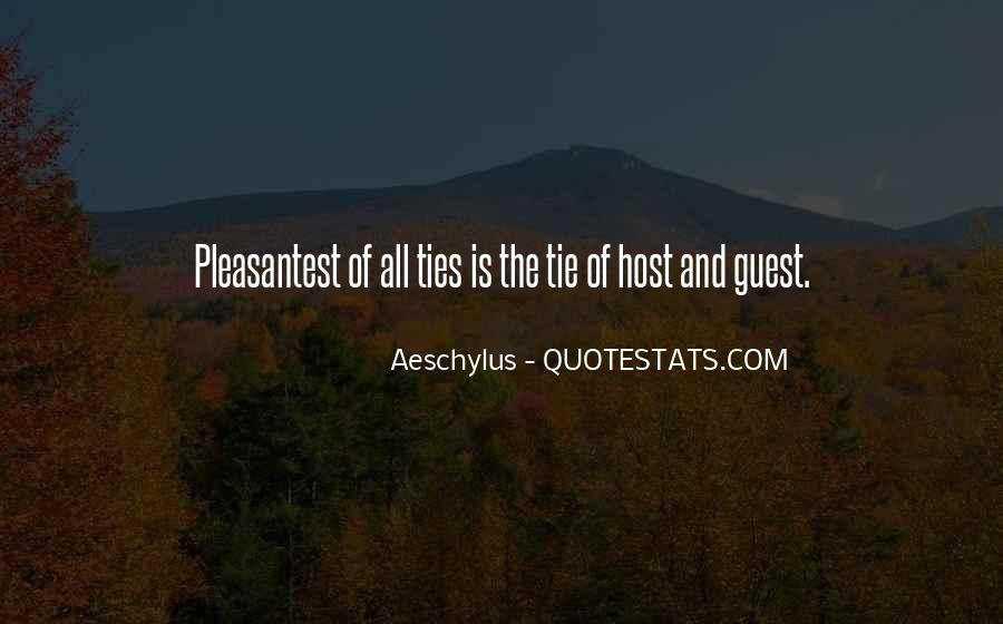 Pleasantest Quotes #304332