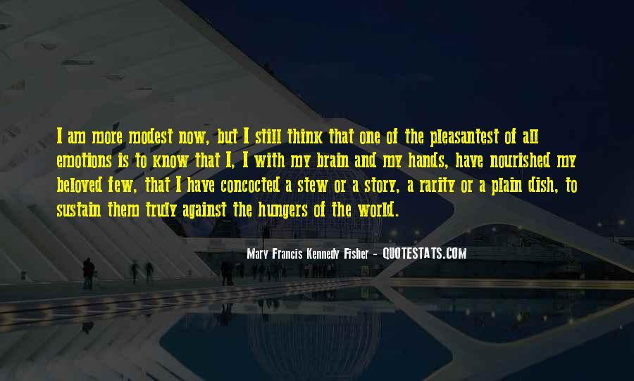 Pleasantest Quotes #484897