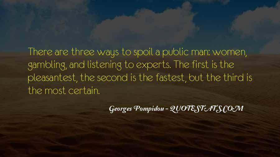 Pleasantest Quotes #635181