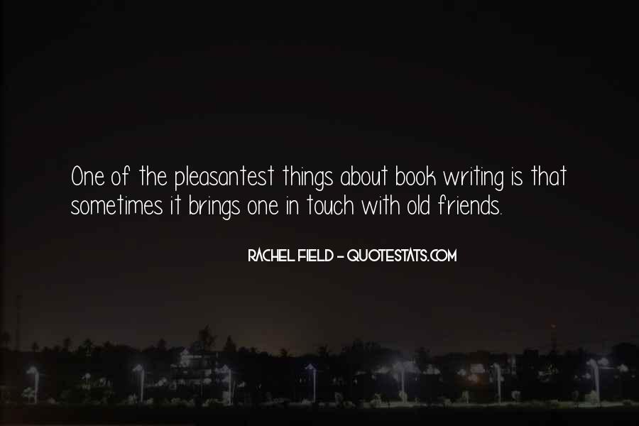 Pleasantest Quotes #729276