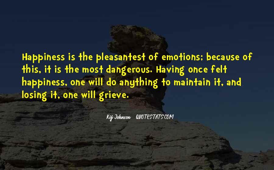 Pleasantest Quotes #810161