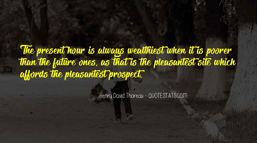 Pleasantest Quotes #872415
