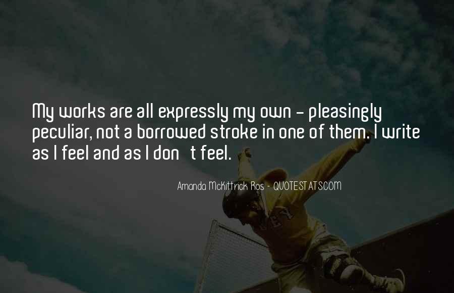 Pleasingly Quotes #382140
