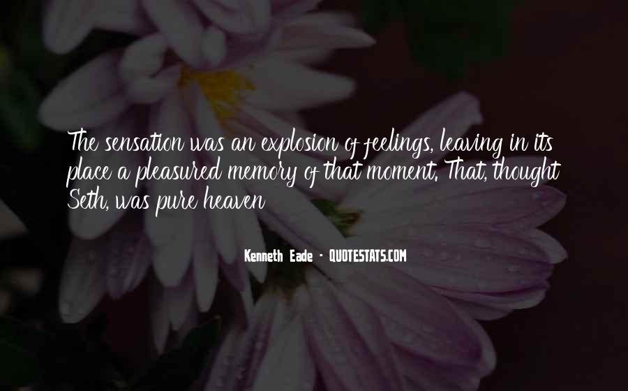 Pleasured Quotes #1319526