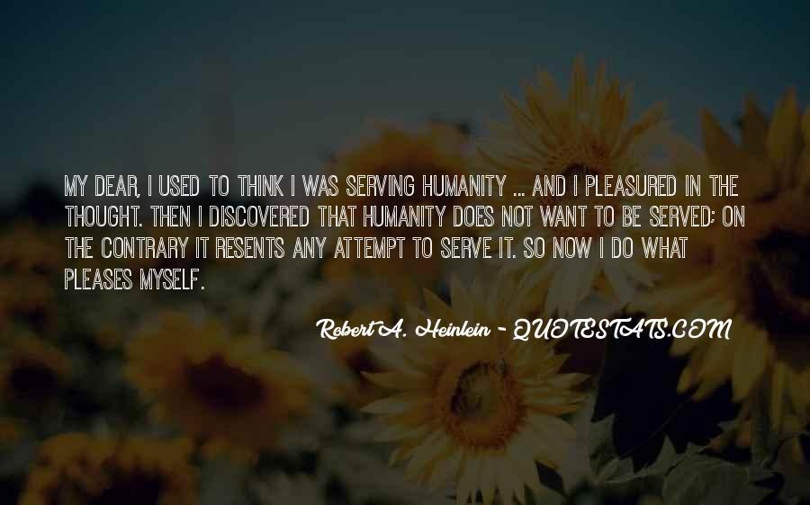 Pleasured Quotes #1735122