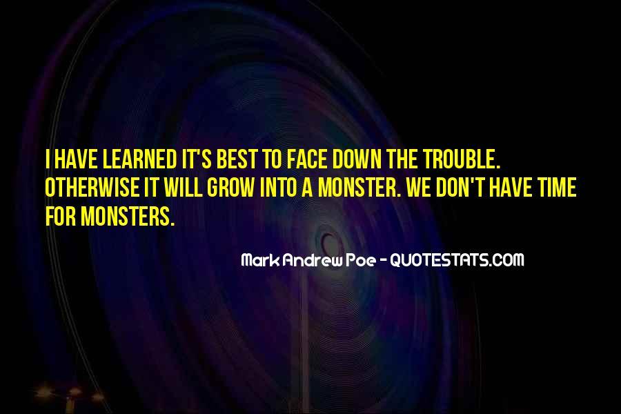Pleasured Quotes #236315