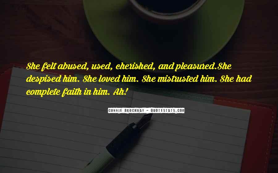Pleasured Quotes #31319