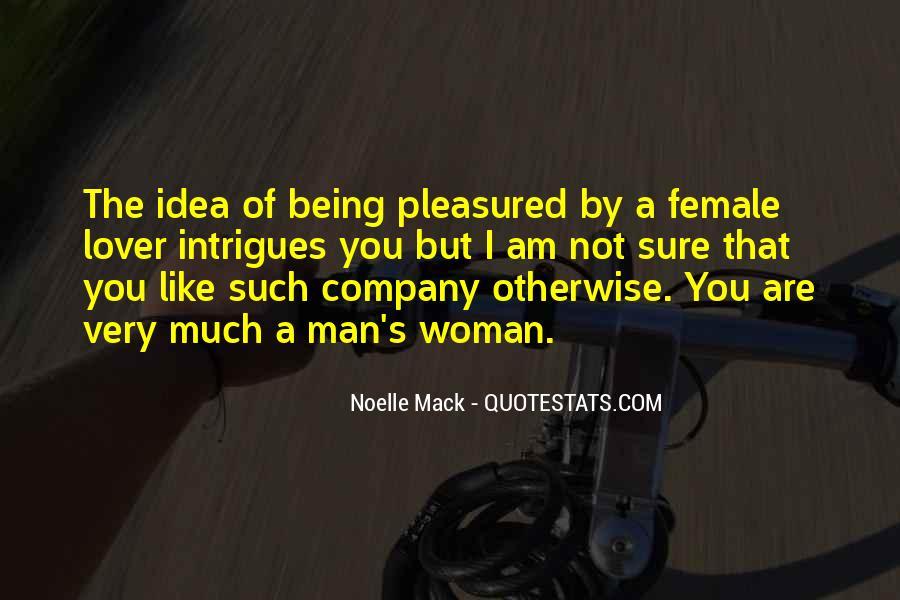 Pleasured Quotes #379999