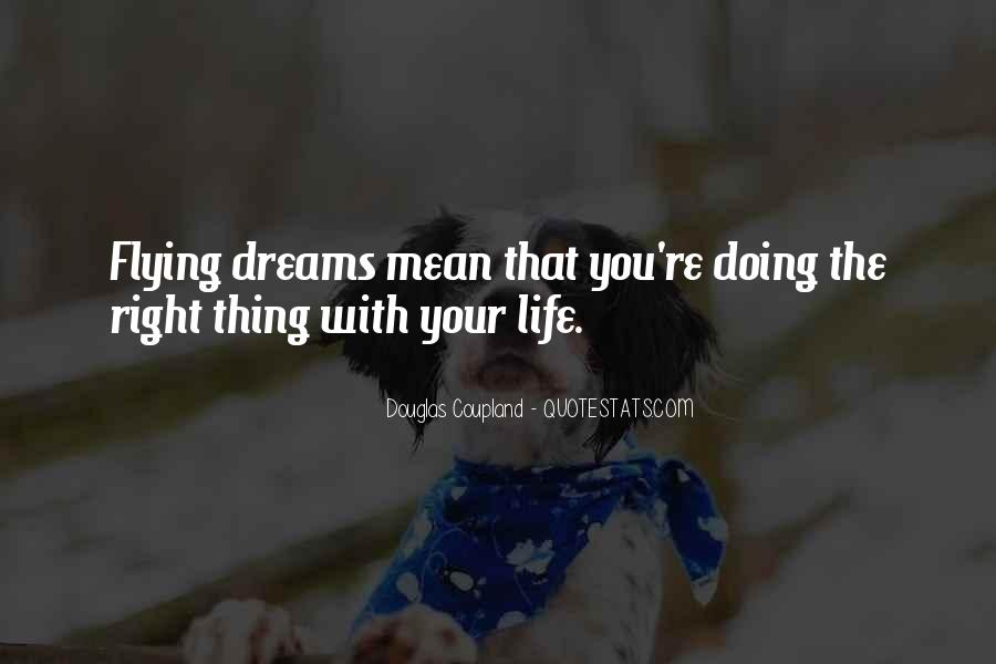 Quotes About Doing Your Thing #588769