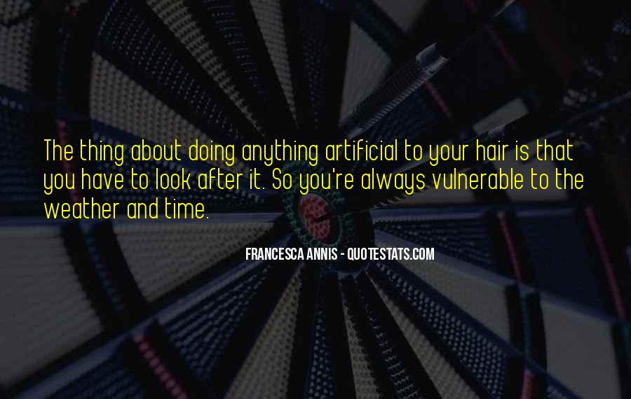 Quotes About Doing Your Thing #595912