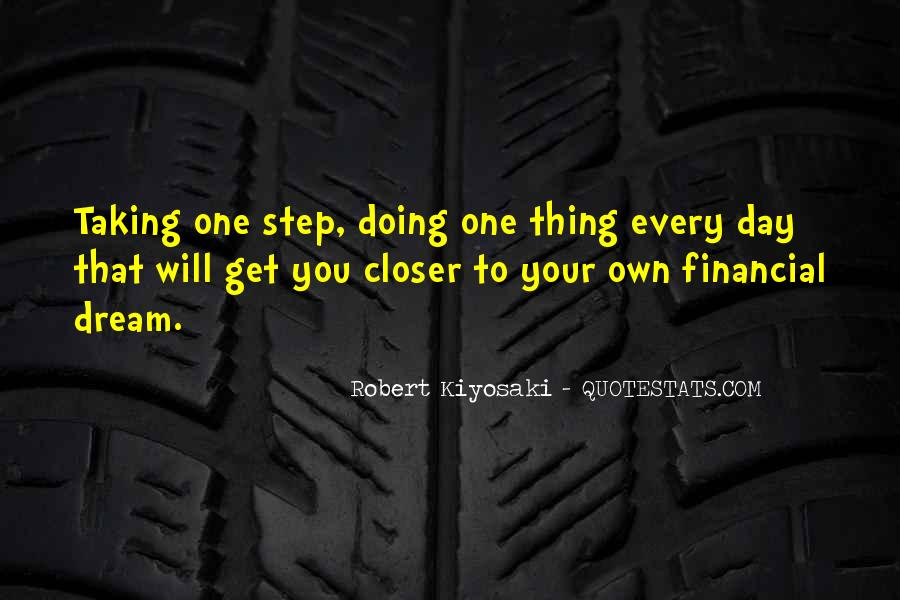 Quotes About Doing Your Thing #72722