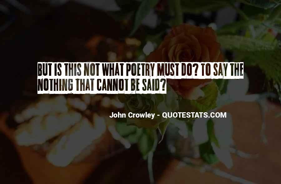 Plentious Quotes #1260185