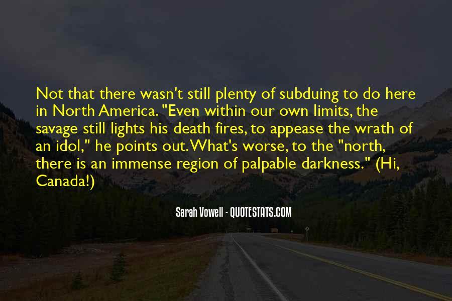 Plenty's Quotes #148037