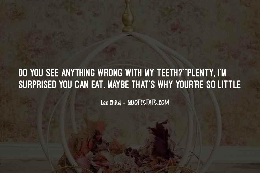 Plenty's Quotes #17432