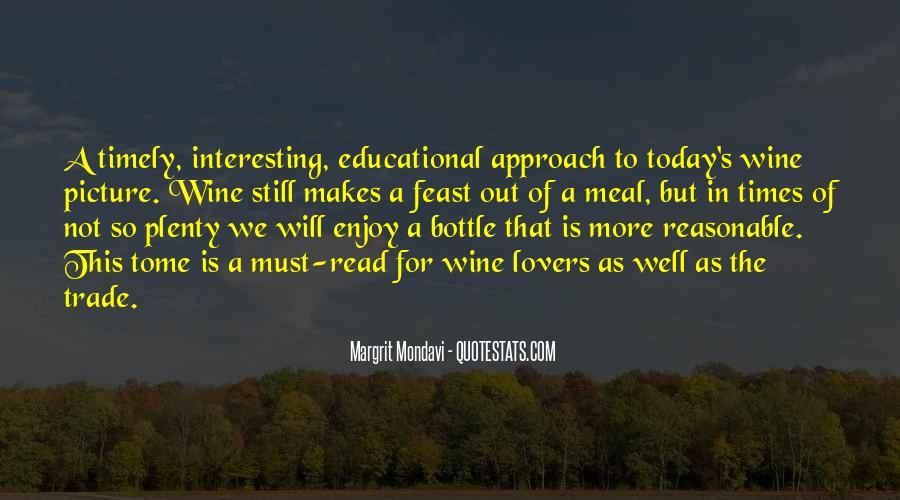 Plenty's Quotes #185793