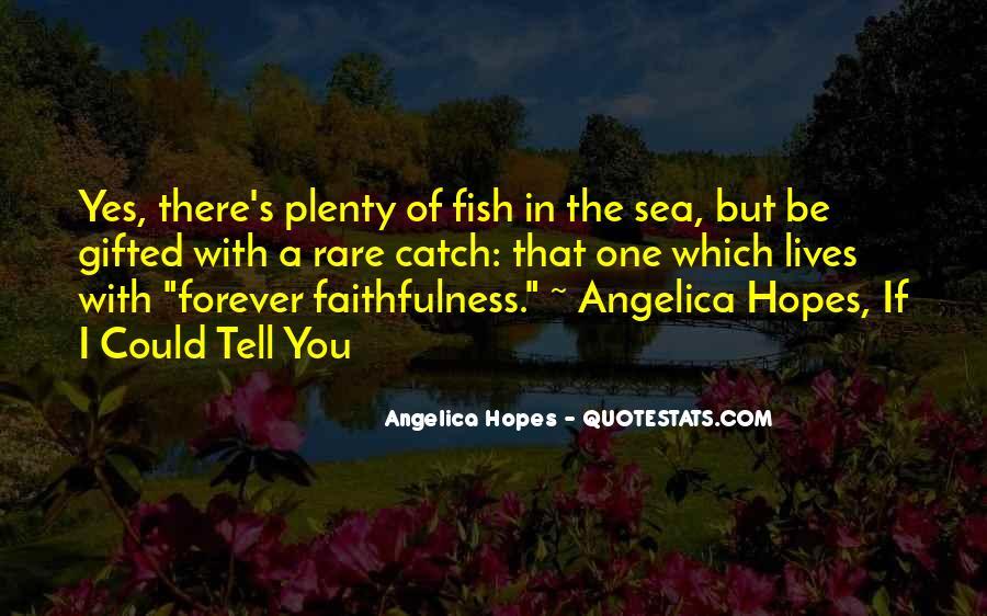 Plenty's Quotes #187561