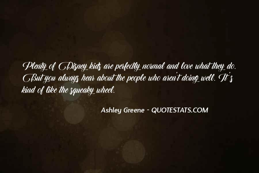 Plenty's Quotes #211620