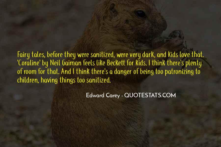 Plenty's Quotes #233129