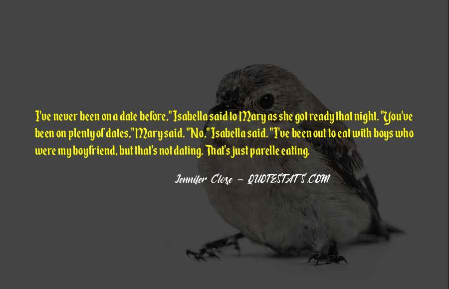 Plenty's Quotes #249573