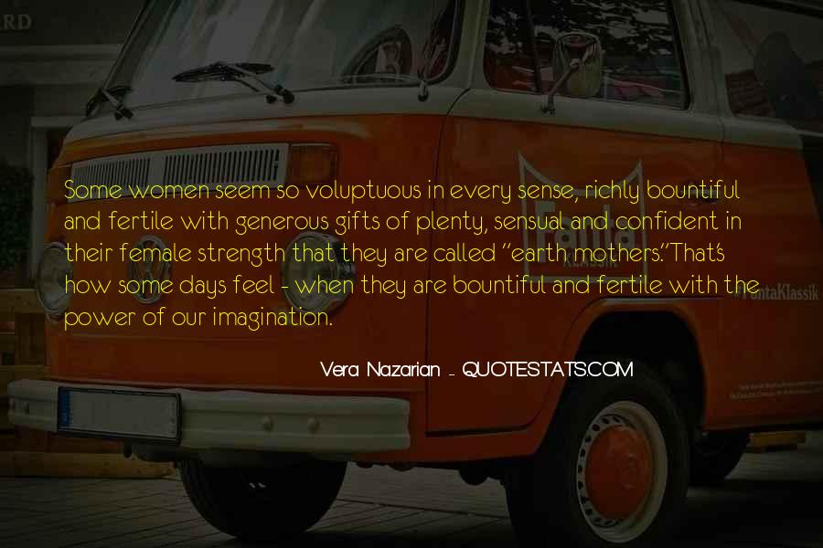 Plenty's Quotes #262609