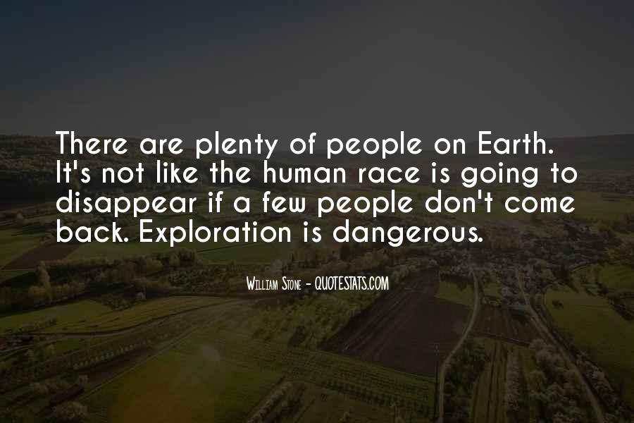 Plenty's Quotes #28470