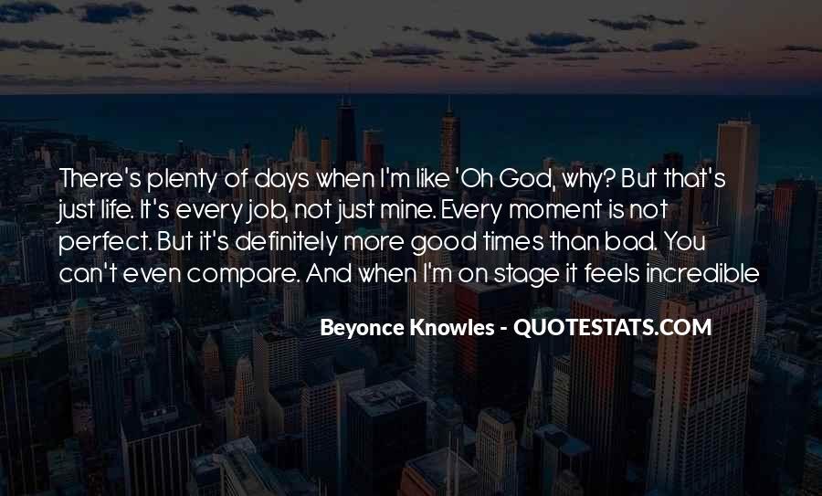 Plenty's Quotes #286196