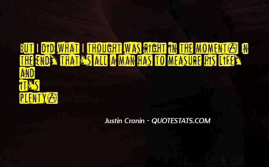 Plenty's Quotes #5813