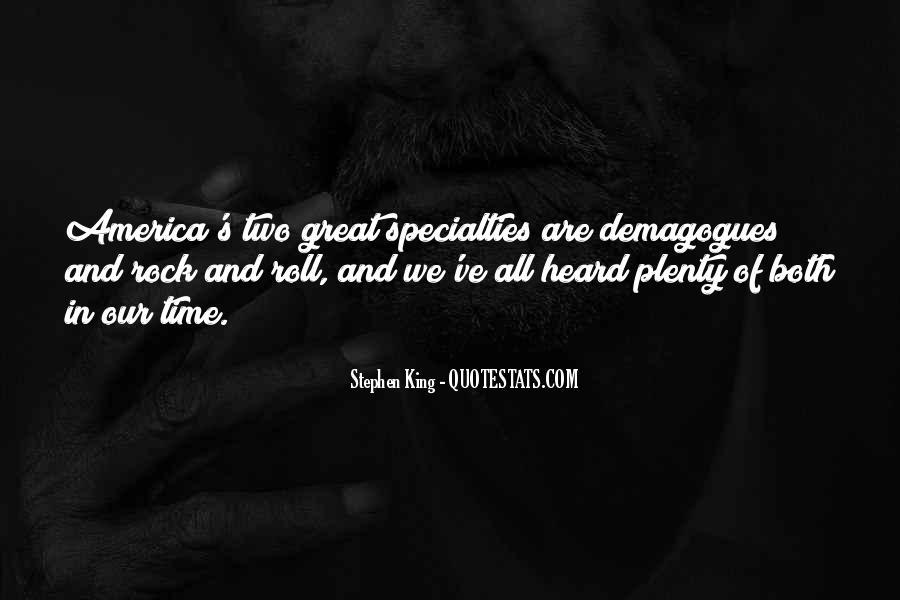 Plenty's Quotes #61872