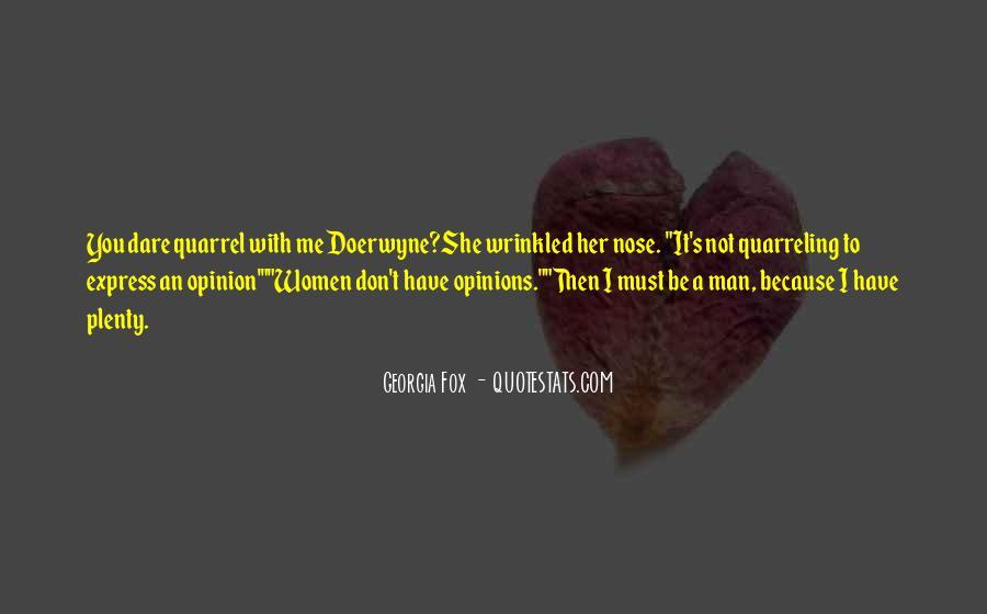 Plenty's Quotes #69559