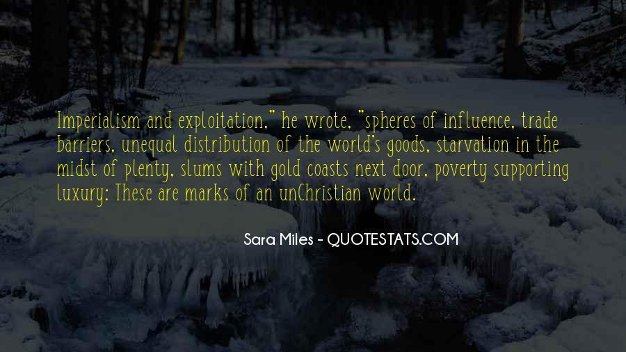 Plenty's Quotes #87971