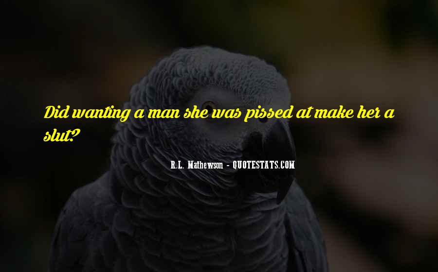 Quotes About Slut Shaming #1600799
