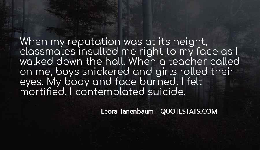 Quotes About Slut Shaming #170832