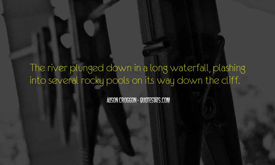 Plunged Quotes #1152814