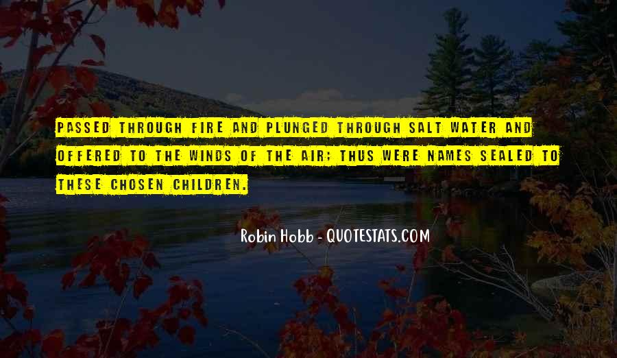 Plunged Quotes #529100
