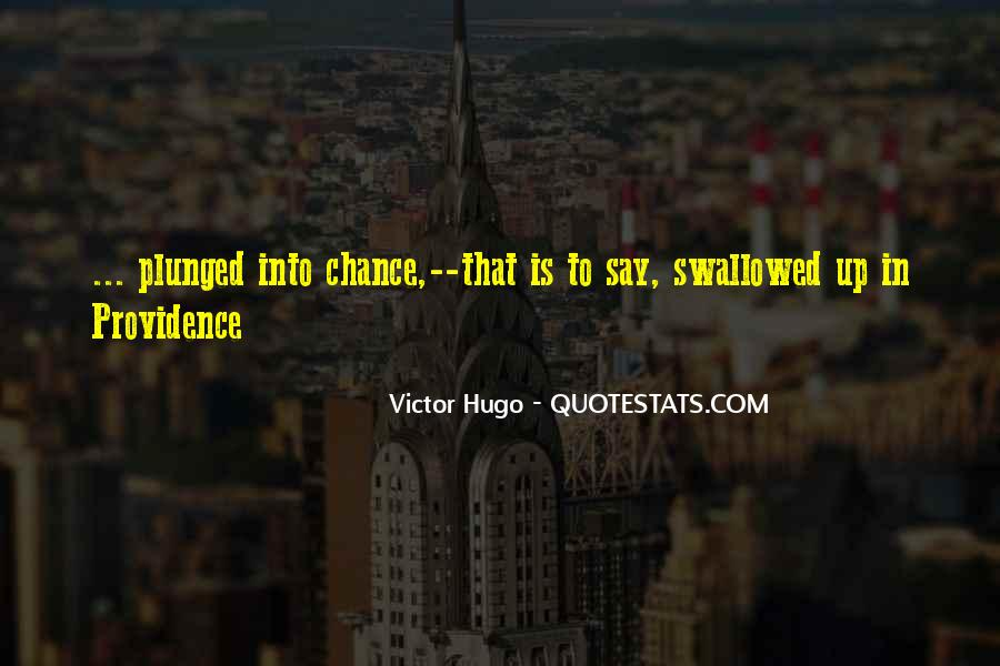 Plunged Quotes #533812