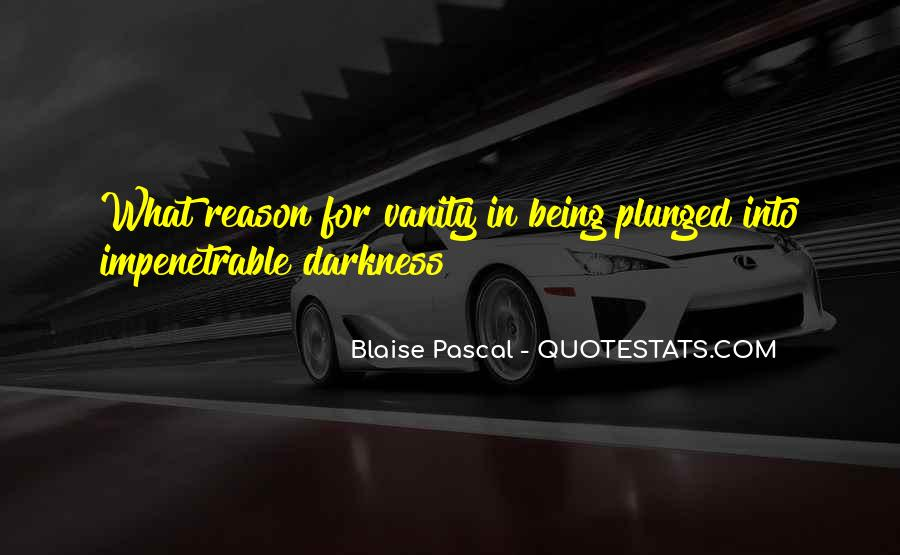 Plunged Quotes #610872